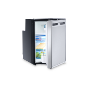 Coolmatic CRX-65 12/24/240v Front Load Fridge - 64 Litre