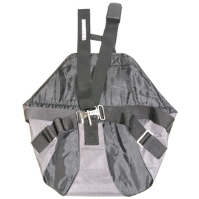 Adjustable Webbing Type Trapeze Harness - Multifit