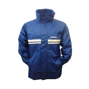 Coastal / Harbour  Jacket - Blue XXL
