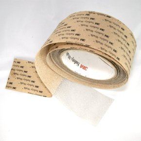Safety Walk Self Adhesive Non-Slip Tape - Clear
