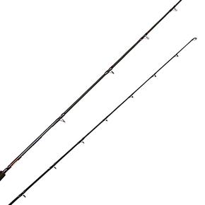 "Backbone Elite 2-piece Baitcast Fishing Rod 5-8kg 7'0"""