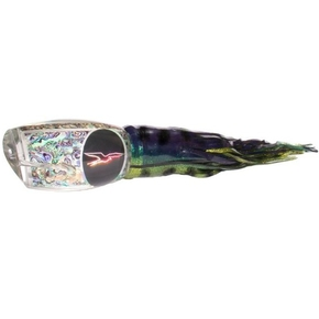 "Extreme Breakfast Game Lure- 24"" Yellowfin Tuna"