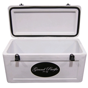 85L H/Duty Ice Box/Bin - Marble (6 Days)