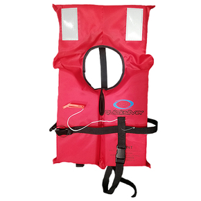 Block Type Child Medium LifeJacket 12-40kg