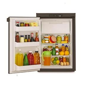 RM2455: 121 Litre 12v/24v/Gas Build In Refrigerator - For caravan or motorhome