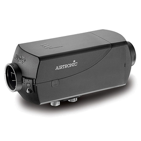 Airtronic D4 Diesel Motorhome Cabin Heater 4KW - 12v (incl. one outlet)