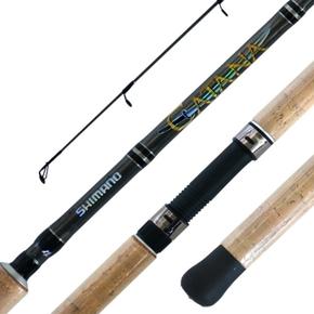 Catana 7'3 Softbait Spin Rod 6-8kg