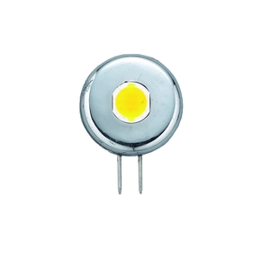 LED Replacement Side Pin HI-Power Cree Bulb - 8-30v, 1.8W Warm white