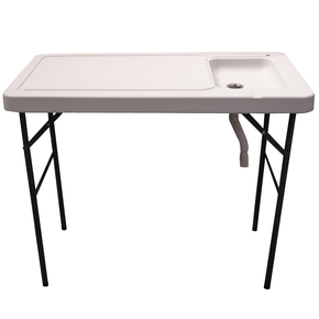 Folding Filleting Table