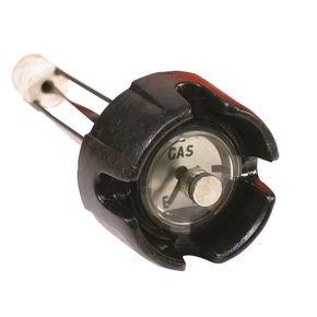 Outboard Fuel Tank Cap with Guage