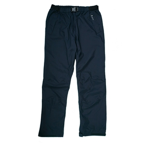 Sorrento Waterproof Breathable Coastal Waist Trousers - Carbon