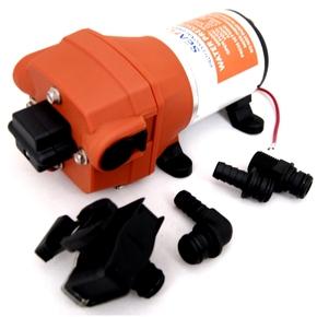 12.5 LPM/12v Auto Marine/RV Water Pressure Pump