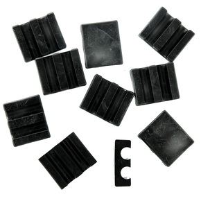 Tubular Matting Joining Clips - 10 Pack