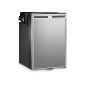 CRX-140: 12/24/100-240v Front Load Build In Fridge/Freezer - 136 Litre