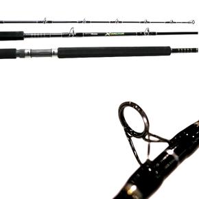 XFactor 10-15kg 8'6'' Rock Spin Rod