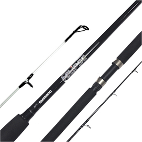 Eclipse 8ft Telescopic Spin Rod 5-8kg