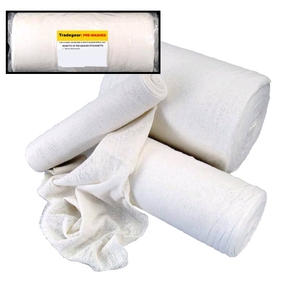Pre-Washed Mutton/Cheese Cloth Roll (Stockinette) - 500gm Roll