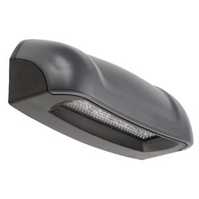 90862BL 10-30v Trailer Light LED Licence Plate Lamp