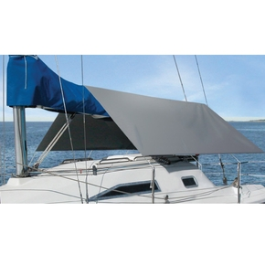 Sailboat Awning 320Lx300cm