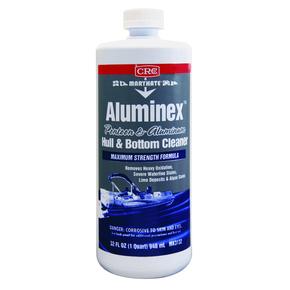 Mary Kate Aluminex Aluminium Cleaner for Boats 946ML