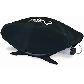 7111 Barbecue BBQ Cover - Short - Q200/Q220/Q2000/Q2200