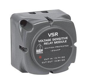 12/24v Digital Voltage Sensitive Relay (DVSR)  - 140amp