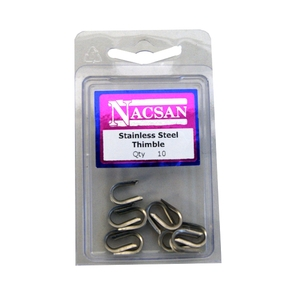SS Game Fishing Thimbles  200-400lb