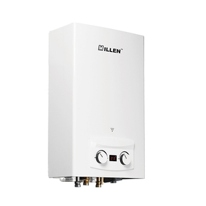 6 ltr Multipoint Auto Gas Water Heater - Califont