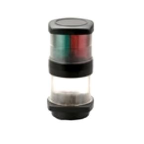 LED Tricolour & Anchor Navigation Light 12V