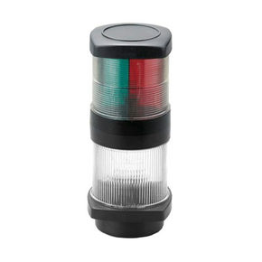 LED Tricolour & Anchor Navigation Light 12V