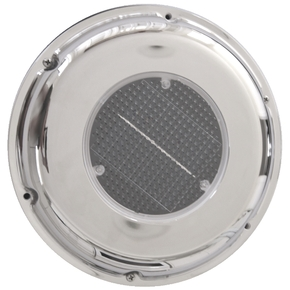 High Quality Solar Roof Vent with 24 Hour Battery