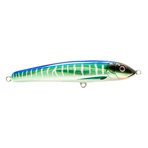 Riptide 200mm 100g Sinking Stickbait - Spanish Mackerel