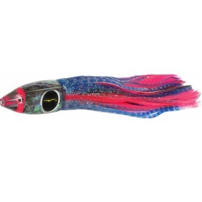 """Wicked Game Lure 10"""" Mackeral Pink"""