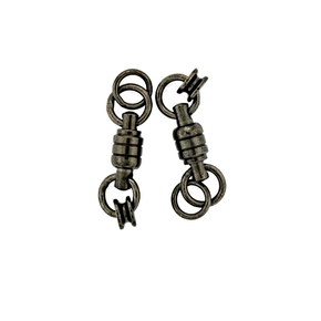 Swivel Gromet Jigging Terminal 2-Pack