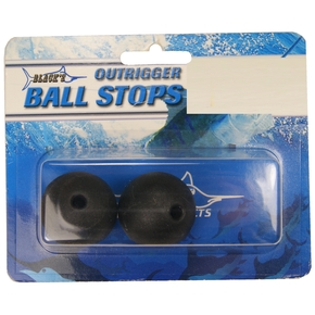 Outrigger Ball Stops - Pack of 2 (28mm)