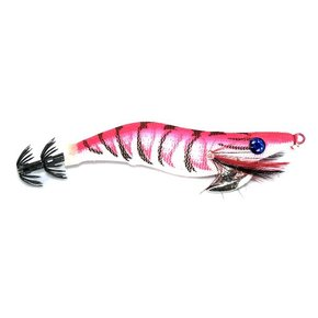 Squid Snatcher Squid Jig - Pink Glow