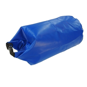Waterproof Roll Top Dry Bag - 10L - Blue