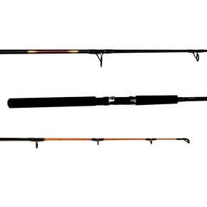 """Eclipse Spinning Fishing Rod 4-8kg 6"""""""