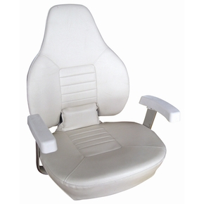 Deluxe High Back Fold Down Seat with Arm Rests (2 only)