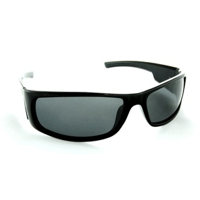 Marlin Black Polarised Sunglasses