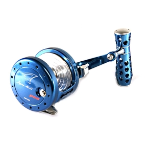 Powerspell PE8 Lever Drag Jigging Reel