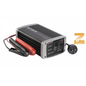 Intellicharge Trade Battery Charger 7 Amp 7- Step