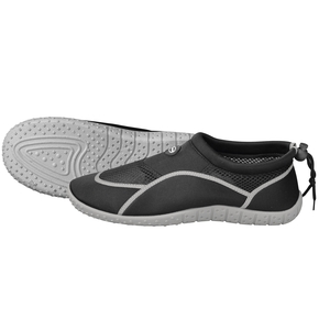 Neoprene Non Slip Wet Aqua Shoe Beach / Boat - ADULT Size S (7-8)