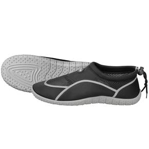 Neoprene Non Slip Wet Aqua Shoe Beach / Boat - Size L (10-11)