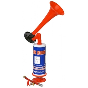 Rechargeable Air Horn (No Gas Manual) with Fittings
