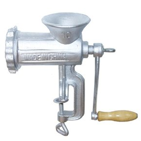 Bench Mountable Meat Mincer / Berley Mincer