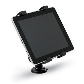 iPad / Tablet ScreenGrabba II Mount Pod for Boats / Kayaks