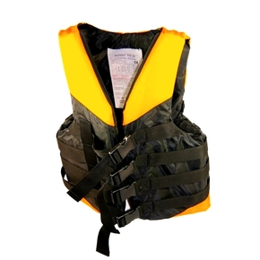 Adult Sports Buoyancy Vest XL 70kg +