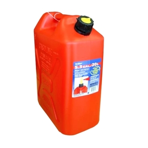 High Fuel Can - 20 Litres