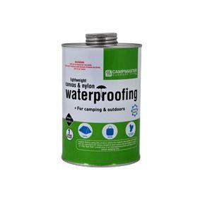 Lightweight Canvas/Nylon Waterproofer